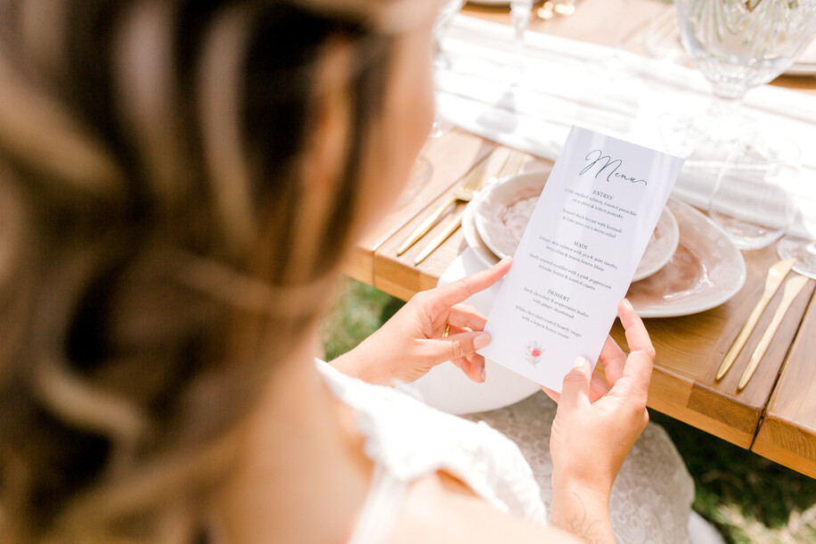 wedding stationery pricing, Creative Box
